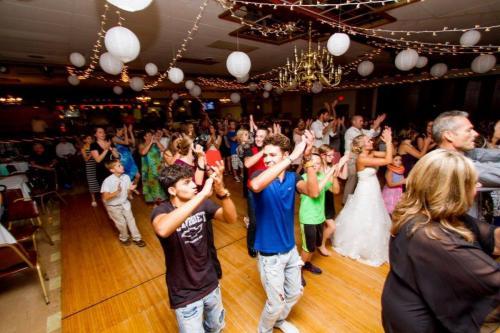 Kaity Wedding