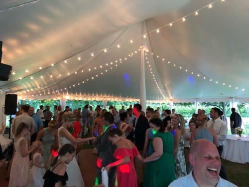 JFP Patterson Wedding