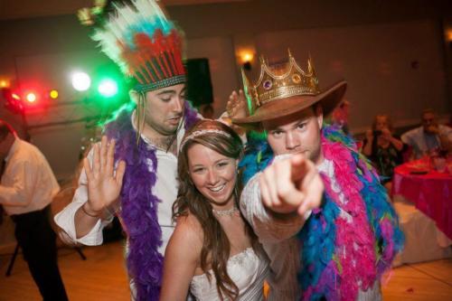 Lasota Wedding pic